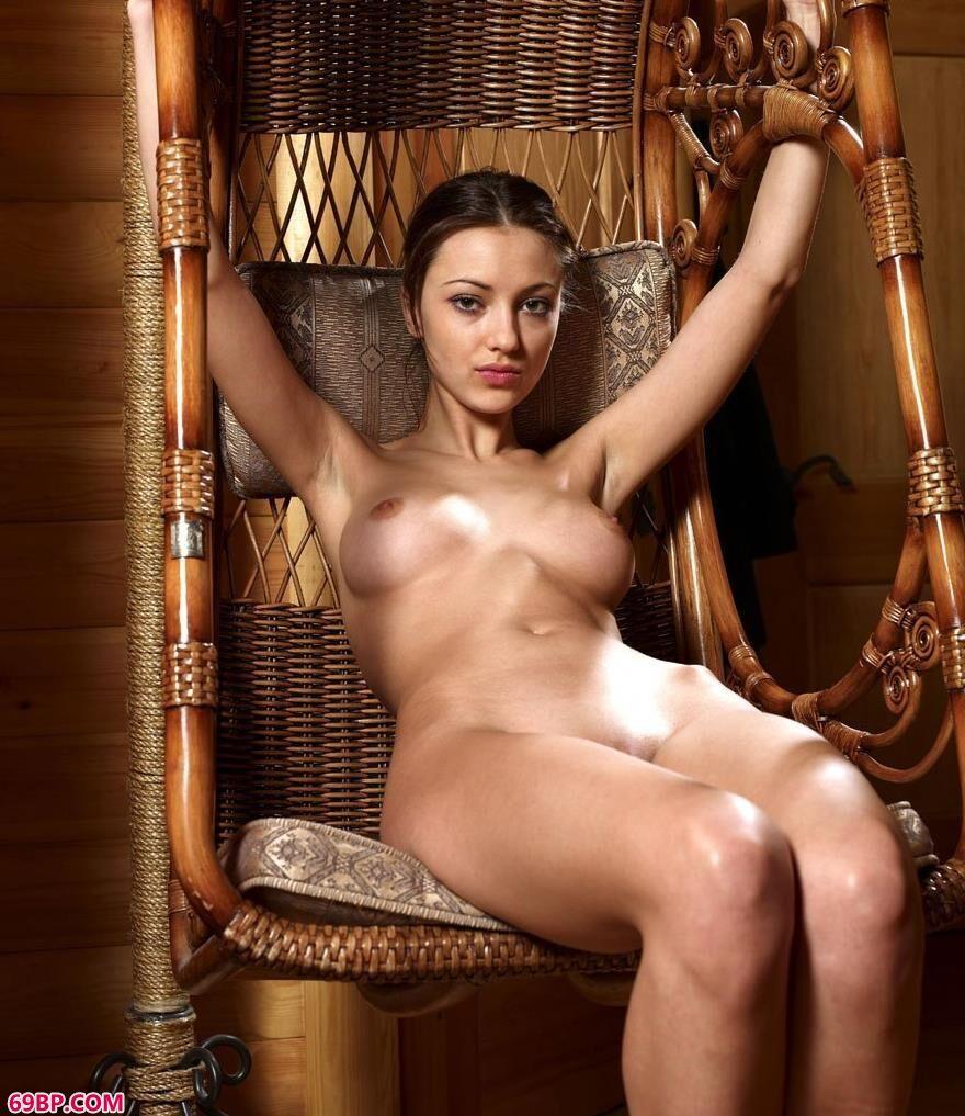 国外靓女人体艺术写照1